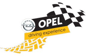 Opel Driving Experience